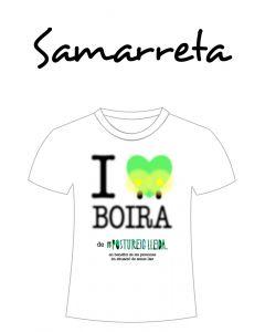 POSTUSAMARRETA I LOVE BOIRA
