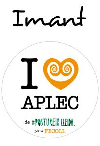POSTUIMANT I LOVE APLEC