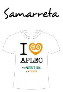 POSTUSAMARRETA I LOVE APLEC