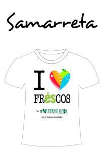 POSTUSAMARRETA I LOVE FRESCOS