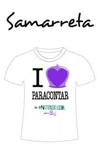 POSTUSAMARRETA I LOVE PARACONTAR