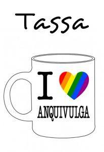 POSTUTASSA I LOVE ANQUIVULGA