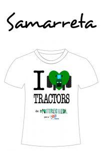 POSTUSAMARRETA I LOVE TRACTORS