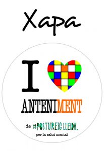 POSTUXAPA I LOVE ANTENIMENT