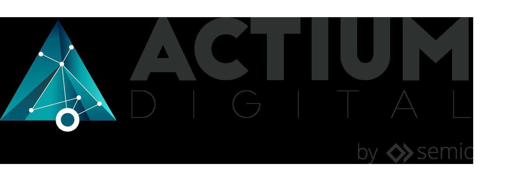 Logo Actium